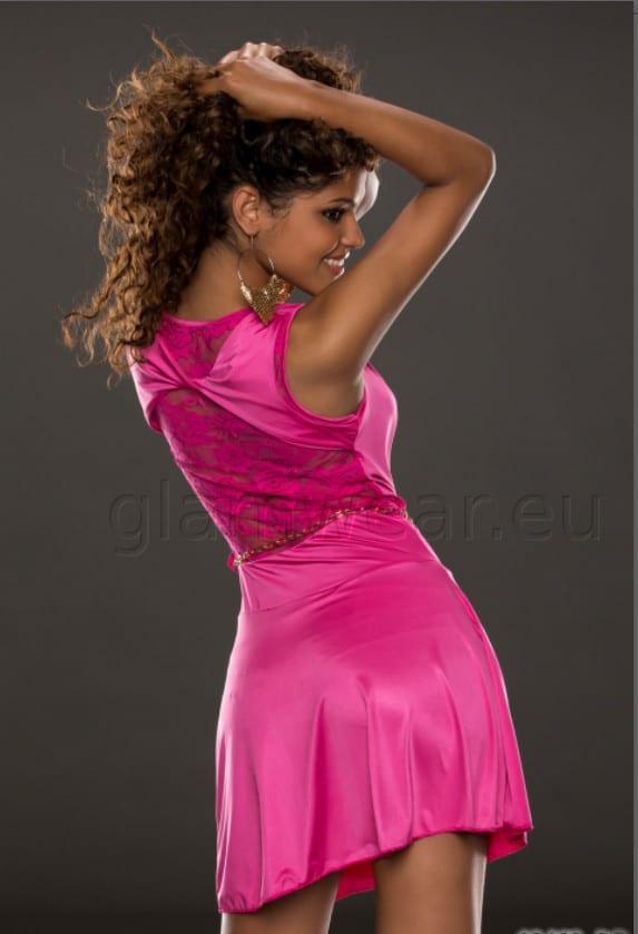735c0da81d2 Seksikas pitsist seljaosaga kleit - Naisteriided | e-pood - GLAMWEAR.EU