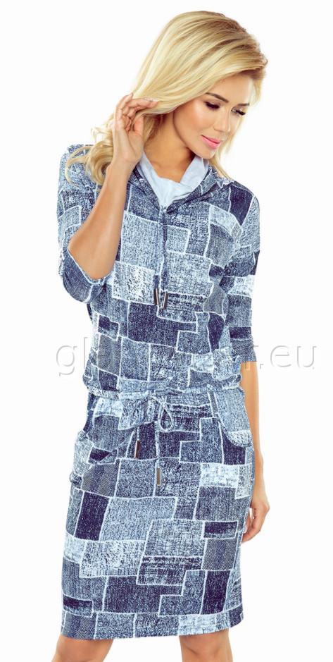 15cf5b8d4bd Kvaliteetne mugav sportlik taskutega kleit - Naisteriided | e-pood -  GLAMWEAR.EU