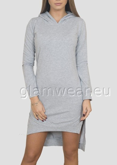 eaf47e1dbc1 Super mugav pikkade käistega vabaaja kleit - Naisteriided | e-pood -  GLAMWEAR.EU