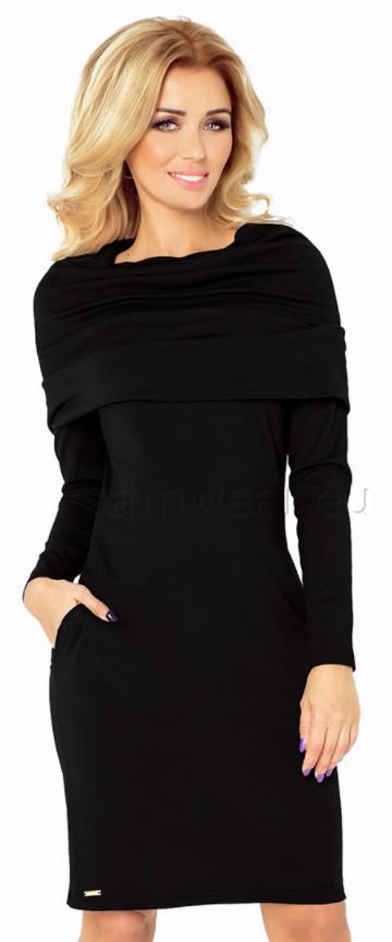 3eb1975681d Kvaliteetne taskutega pikkade käistega kleit - Naisteriided | e-pood -  GLAMWEAR.EU